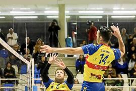 El Ushuaïa visita al Teruel con la Copa en el horizonte