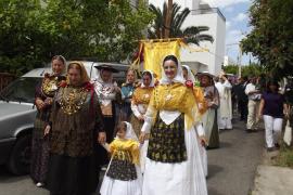 La tradición más pura en las fiestas de Puig d'en Valls