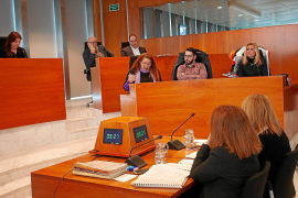 La oposición critica el Plan Insular de Obras y Servicios y pide su retirada