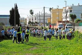 Grandes acciones de los pequeños para «salvar la tierra»