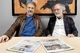 Bartolomé Seguí y Ferran Aguiló