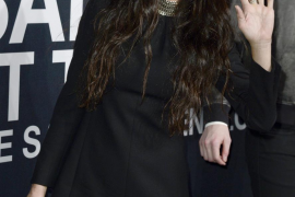Demi Moore se sincera: «Esnifé tanta cocaína que casi me abro un agujero en la nariz»