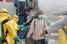 Un niño de 8 años, sospechoso de coronavirus en Barcelona
