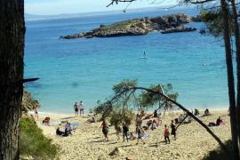Buen tiempo en Mallorca