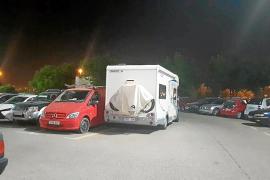 Vila se plantea crear nuevos colores para los aparcamientos