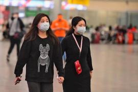China aumenta a 361 las muertes por el coronavirus