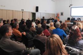 Amplían el plazo de presentación de proyectos para los Presupuestos Participativos de Formentera